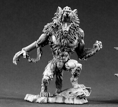 Reaper Miniatures - 02132 - Zombie Werewolf - DHL • 5.90£