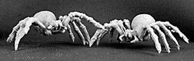 Reaper Miniatures - 03055 - Giant Spiders - DHL • 9.94£