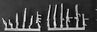 Reaper Miniatures - 50030 - 20th Century Weapons - Chronoscope • 6.90£