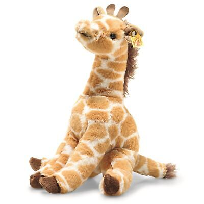 Steiff 068096 Gibsi Dangling The Spotted Giraffe • 32.90£