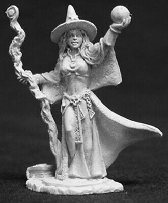 Reaper Miniatures - 02682 - Selmarina, Witch - DHL • 5.90£