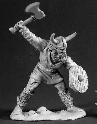 Reaper Miniatures - 02599 - Frorigh, Frost Giant - DHL • 27.49£