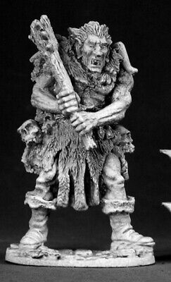 Reaper Miniatures - 02312 - Vourgha The Ogre - DHL • 8.90£