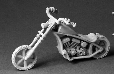 Reaper Miniatures - 50239 - Motorcycle - Chronoscope • 6.90£