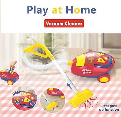 Kids Pretend Microwave Oven Home Appliance Girl Pretend Role Play Gift Set • 9.99£
