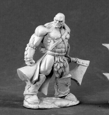 Reaper Miniatures - 03461 - Goldar The Barbarian - DHL • 6.39£