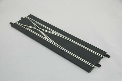 Scalextric Digital Track - C7036 - Digital Lane Change Straight - Crossover • 24.99£