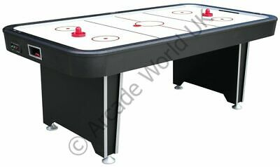 Mightymast 7ft TWISTER Air Hockey Table • 379£