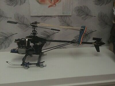 Rc Helicopter • 220£