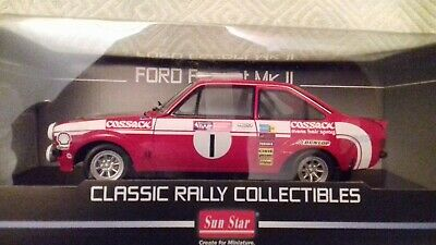 Ford Escort RS1800 • 150£