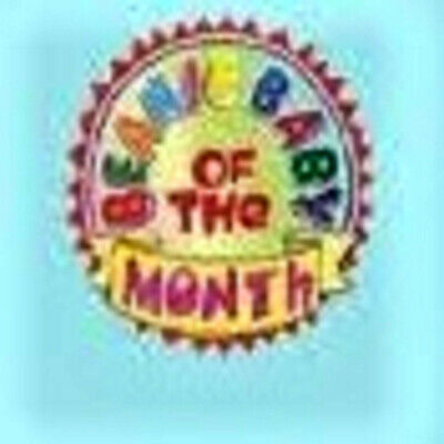 BEANIE BABY OF The MONTH ***TY BEANIE BABIES***  • 2.75£