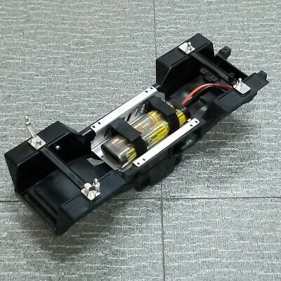 Aluminum Battery Holder For TAMIYA Clodbuster/Bullhead 4X4X4 Chassis • 23.15£