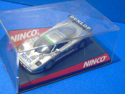 Ninco Mosler Mt900r Xavex Ref.-50413 Scalextric Compatible • 40£