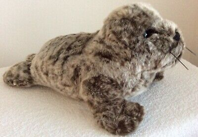 Douglas The Cuddle Toy, Seal. Speckles Monk Seal. Brand New With Tags • 25£