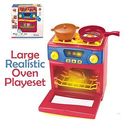 Pretend Play Washing Machine Battery Operated Toy With Sounds And Functions • 7.99£
