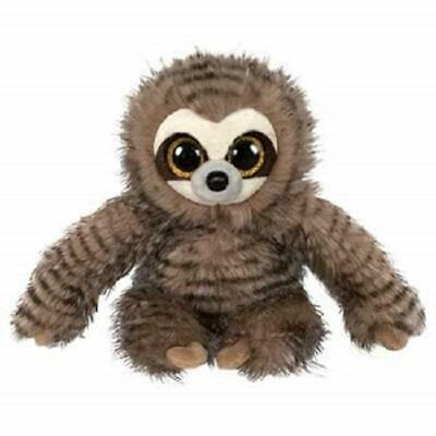 Ty Beanie Boos 36692 Sully The Brown Sloth Boo Regular • 6.99£