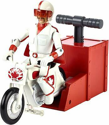 Toy Story 4 Stunt Racer Duke Caboom, Figure, 5.9  Tall - NEW • 16.99£