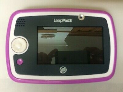 LeapFrog Leappad 3 Learning Tablet Pink • 24.95£