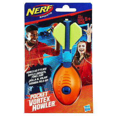 Nerf N-Sports Pocket Vortex Howler • 7.99£