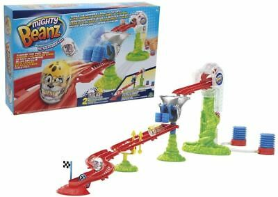 Mighty Beanz Slammer Time Race Track • 13.99£