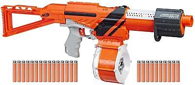 Nerf Accutrooper Toy Gun With Darts • 33.49£
