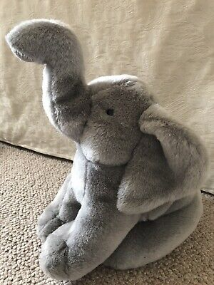 Soft Toy Elephant, VGC • 9.99£
