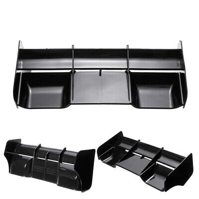 NEW  Rear Wing Plastic For 1:8 Buggy RC Cars Portable Practical Accessories • 5.89£