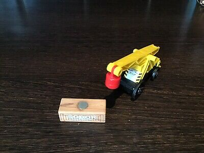 Thomas The Tank Engine Brio/ELC Style Wooden Trains Kevin • 13.75£
