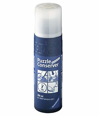 Ravensburger Puzzle Conserver - Glue For Jigsaw Puzzles • 10.59£