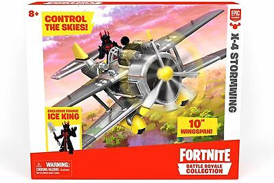 Fortnite Battle Royale X-4 Stormwing Plane • 27.49£