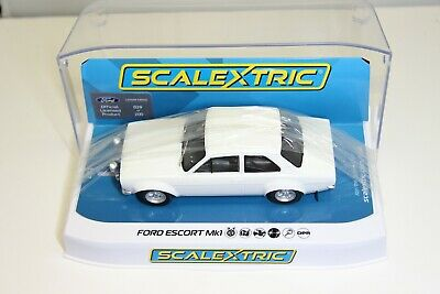 Scalextric Ford Escort C4011 Limited Edition #29 Of Only 200 • 99.95£