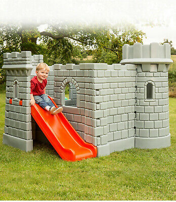 Little Tikes Classic Castle Playhouse • 494.92£