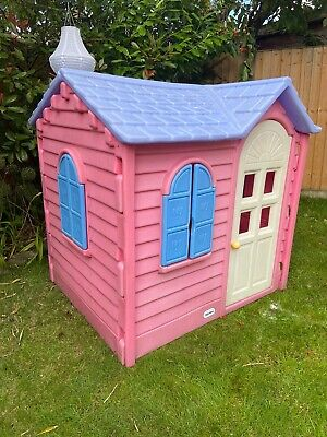 Little Tikes Play House • 41£
