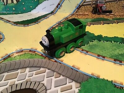 Thomas The Tank Engine Brio Style Wooden Trains 1996 Oliver • 11.99£
