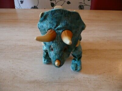 ***playskool Kota And Pals Stompers Triceratops Dinosaur Electronic Pet Toy*** • 19.99£