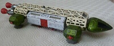 DINKY TOYS (359) Eagle Transporter - Green - Space 1999 • 31£