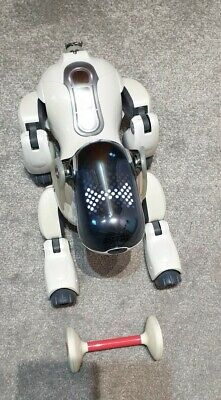 Sony Aibo ERS-7 Pearl White, With Mind 3  • 1,000£