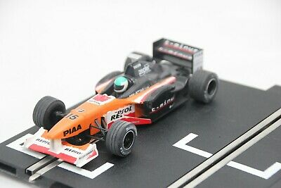 Ninco Analogue Car - 50212 - Arrows F1 - Tora Takagi - Orange Black - #15 • 24.99£