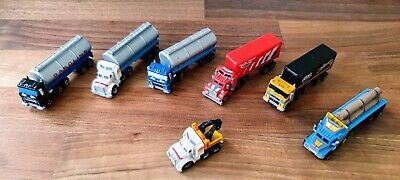 Micro Machines Lorry, Truck, 7 Pieces • 19.50£