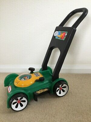 Little Tikes Toy Lawnmower • 2.20£