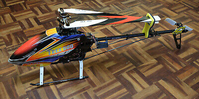 Align TREX 500 Radio Controlled Helicopter • 205£