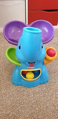 Playskool Elefun Poppin Park Great Condition COLLECT ONLY • 5£