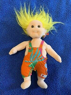 Ty Beanie Kids - Jammer - With Tag • 0.99£