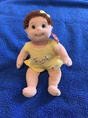 Ty Beanie Kids - Curly - With Tag • 0.99£