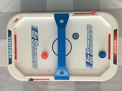 Air Slammers Air Hockey Game By Spear's Games In  Box • 0.89£