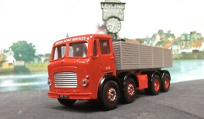 Code 3 1:50 Scale Model Truck In The Livery Of BRS.  • 50£