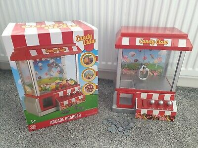 Candy Grabber Claw Sweet Machine • 9.50£
