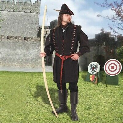 Tudor Nottingham Jerkin, Tunic, Tabbard. Perfect For LARP Events • 189£