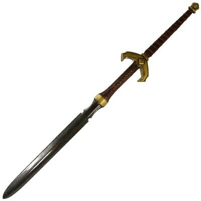 Latex Baal Sword - 140cm LARP Weaponry - Ideal For Roleplay • 135£