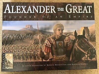 Alexander The Great • 10£